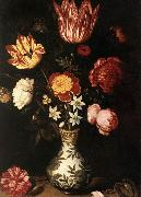 Flower Piece fg BOSSCHAERT, Ambrosius the Elder