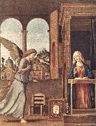 The Annunciation dfg CIMA da Conegliano