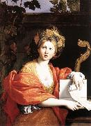 A Sibyl dtj Domenichino