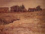 Monterey California William Merritt Chase