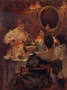 Russian Tea Irving R.Wiles