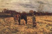 Harvest Sence John W.Beatty