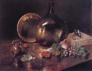 Still life William Merritt Chase