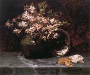 Rhododendron William Merritt Chase