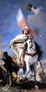 St James the Greater Conquering the Moors Giambattista Tiepolo