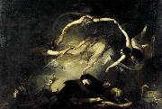 The Shepherd-s Dream Johann Heinrich Fuseli