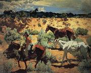 The Southwest Walter Ufer