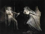 Lady Macbeth with the Daggers Johann Heinrich Fuseli