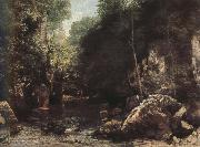 Arbor Gustave Courbet