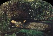 Aofeiliya Sir John Everett Millais