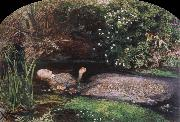 ophelia Sir John Everett Millais