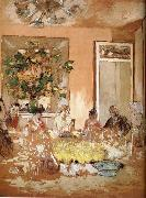 Lunch Vuillard