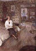Mary black countess Vuillard
