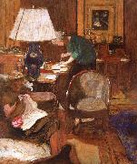 Sticky book Vuillard