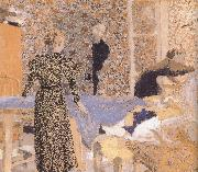 Table Vuillard