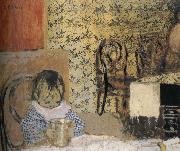Take any child Vuillard
