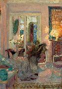 Princess Bibesco Vuillard