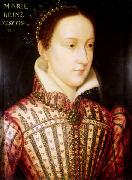 Mary, Queen of Scots Francois Clouet