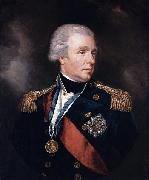 Admiral William Waldegrave, 1st Baron Radstock James Northcote