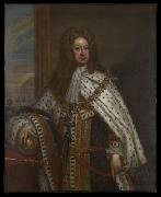 Portrait of King George I KNELLER, Sir Godfrey