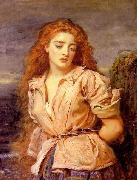 The Martyr of the Solway Sir John Everett Millais