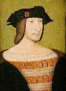 Francois I of France Anonymous
