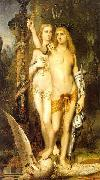 Jason and Medea Gustave Moreau