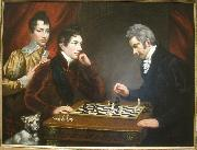 Chess Players James Northcote