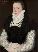 Margaret of Austria Attributed to Wilkie