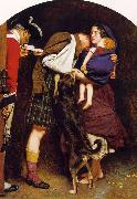 Order of Release Sir John Everett Millais