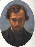 Dante Gabriel Rossetti William Holman Hunt