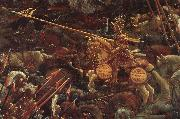 Details of The Battle of Issus Albrecht Altdorfer