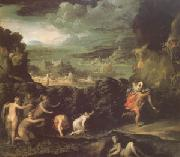 The Rape of Proserpine (mk05) ABBATE, Niccolo dell