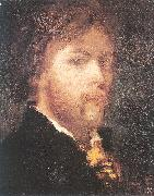 Self-Portrait Gustave Moreau