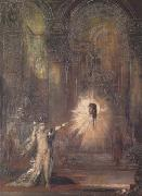 The Apparition (Salome) (mk09) Gustave Moreau