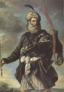 Barbary Pirate with a Bow (mk05) MOLA, Pier Francesco