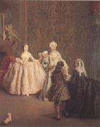 The Introduction (mk05) Pietro Longhi