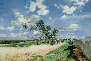Highway of Combes-la-Ville (nn02) Giovanni Boldini