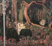 The Young Generation (mk19) Jan Toorop