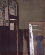The doors Vuillard