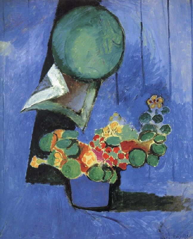 Henri Matisse Flowers ...