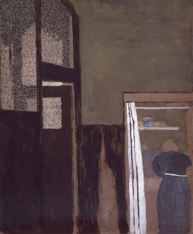 Edouard Vuillard The doors